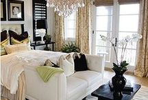 Rooms / Bedroom / by Bernadette: That Way By Design