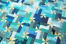 Quilts We Love / by Quilting and Applique Shop