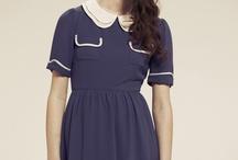 DRESSES  / by Stephanie Louisa