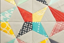 Quilt Blocks We Love / by Quilting and Applique Shop