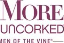 MORE Uncorked at The Meritage Resort  / March 2014 Special Events | Women of the Vine ® March 7th and 8th, 2014. Visit http://bit.ly/MOREUncorked for more information!  Celebrate Women's History Month at the Second Annual Women of the Vine® Grand Tasting event weekend, presented by MORE Uncorked® at The Meritage Resort and Spa. Meet some of the most notable women vintners of California, and taste hand-crafted, artisan wines poured for you by the vintners themselves. / by Meritage Resort