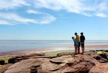 Prince Edward Island / We love our island home. Come and see what you can discover on PEI!  / by Alex Dk