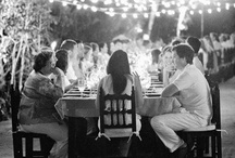 """My Sister's Wedding!  / (No more """"...one day!"""" She just got engaged!) / by Taylor Erwin Barton"""