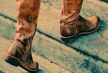 Shoes  / by Renn ☮