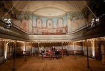 I Love... Wilton's Music Hall / by Oona Patterson