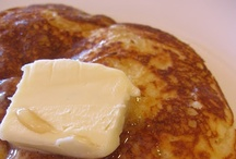 Rise and Shine / Breakfast recipes / by Amy Capitano-Versace