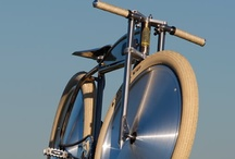 Cycles / by Christophe Tardy