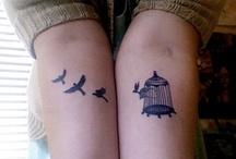 Tattoo Me / by Tresa Horner
