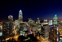 North Carolina / In and around Charlotte! / by Firebirds Restaurant