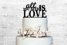 Wedding Trend Spotting / by Hummingbird Bridal & Events