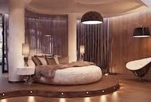 Lights ideas for bedroom / lighting ideas for bedroom  / by Hannah Liversidge