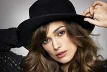 KEIRA KNIGHTLEY / One of my favorite actresses / by Brenda Clayton