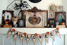 Halloween / by Kim Starshine Chic