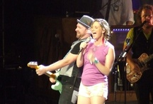 Sugarland / We went to see Sugarland on our last trip to the USA, in August 2012. / by Sandy Hunt