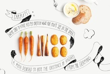 infographic / by robyn wehab / meant to be sent