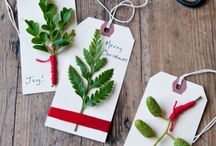 holiday ideas / inspiration / by robyn wehab / meant to be sent