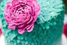 Cake, Cupcake & Cookie Inspiration  / by Tiffany Singleton