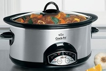 Slow Cooker Recipes / by KT Le