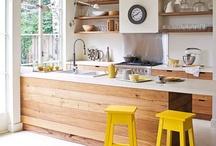 Dream Kitchen / by Michelle Paley-Phillips
