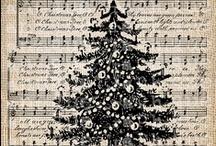 Christmas <3 / by Lisa Emerton