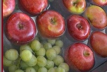 FruitZ & Vegg'N  / by Tiffanie McGuire-Hutton