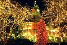 Christmas Cheer / by Diana Haynes