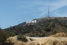 California, April 2013 / by Sandy Hunt