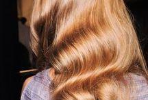 hair / by Kaley McClure