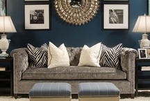 Decoration Ideas / by Vanessa Vowell