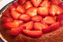 Baking Ideas / Baking / by Kristi Burns