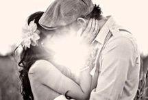 Dream Wedding / Random ideas for that perfect day. Brainstorm!!!! / by Heather Jannusch