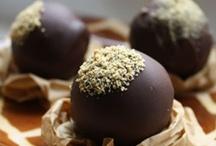 Yummy Desserts & Sweet Treats!!! / by Heather Jannusch