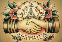 Tattoos / Tattoo inspirations / by Thiago Lima