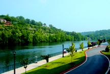 Branson, MO / Where to stay and what to do in Branson, MO. Enjoy!   / by Trading Places International