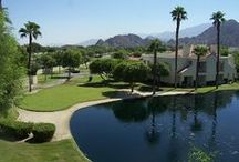 Palm Desert Paradise / From relaxation to recreation, you will find it here in Palm Desert! / by Trading Places International
