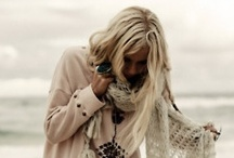 cozy casual chic / by jill j.