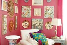 Home Decor / by Brittany Keenan