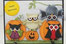 Holidays - Halloween / by Anne Woods