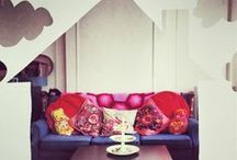 Home Decor / by BUST Magazine
