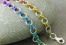 Jewelry / by Keya Rowan