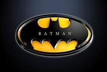 Batman / by Kathy Kane