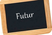 Future Tense / by French Language