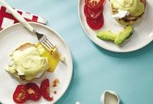 Recipes / by BUST Magazine