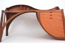 WoodCraft / by Alex Carson