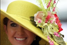 Hats / by Preakness Stakes