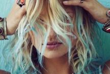 Hair / by Ginger Eubank