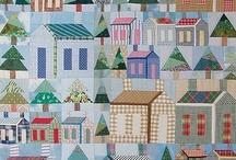 Quilts / by Laurel Holtfrerich