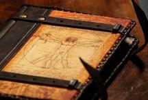 BookBinding & Book Artist Inspiration / by Alex Carson