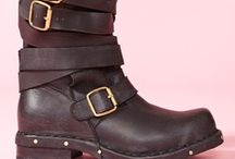 Boots / I love boots of all sorts / by ** Cheryl **