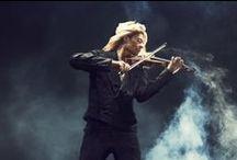 David Garrett / fabulous German violinist / by ** Cheryl **